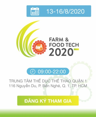 Farm & Food Tech 2020